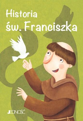 Wielcy Przyjaciele Jezusa - Historia św. Franciszka