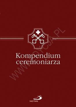 Kompendium ceremoniarza.