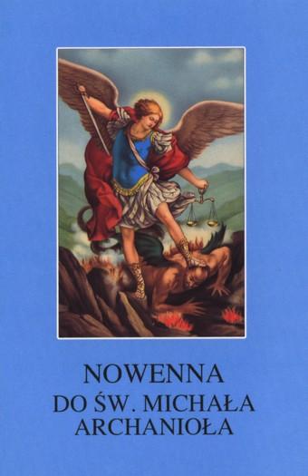 Nowenna do Św. Michała Archanioła