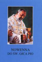 Nowenna do św. Ojca Pio.