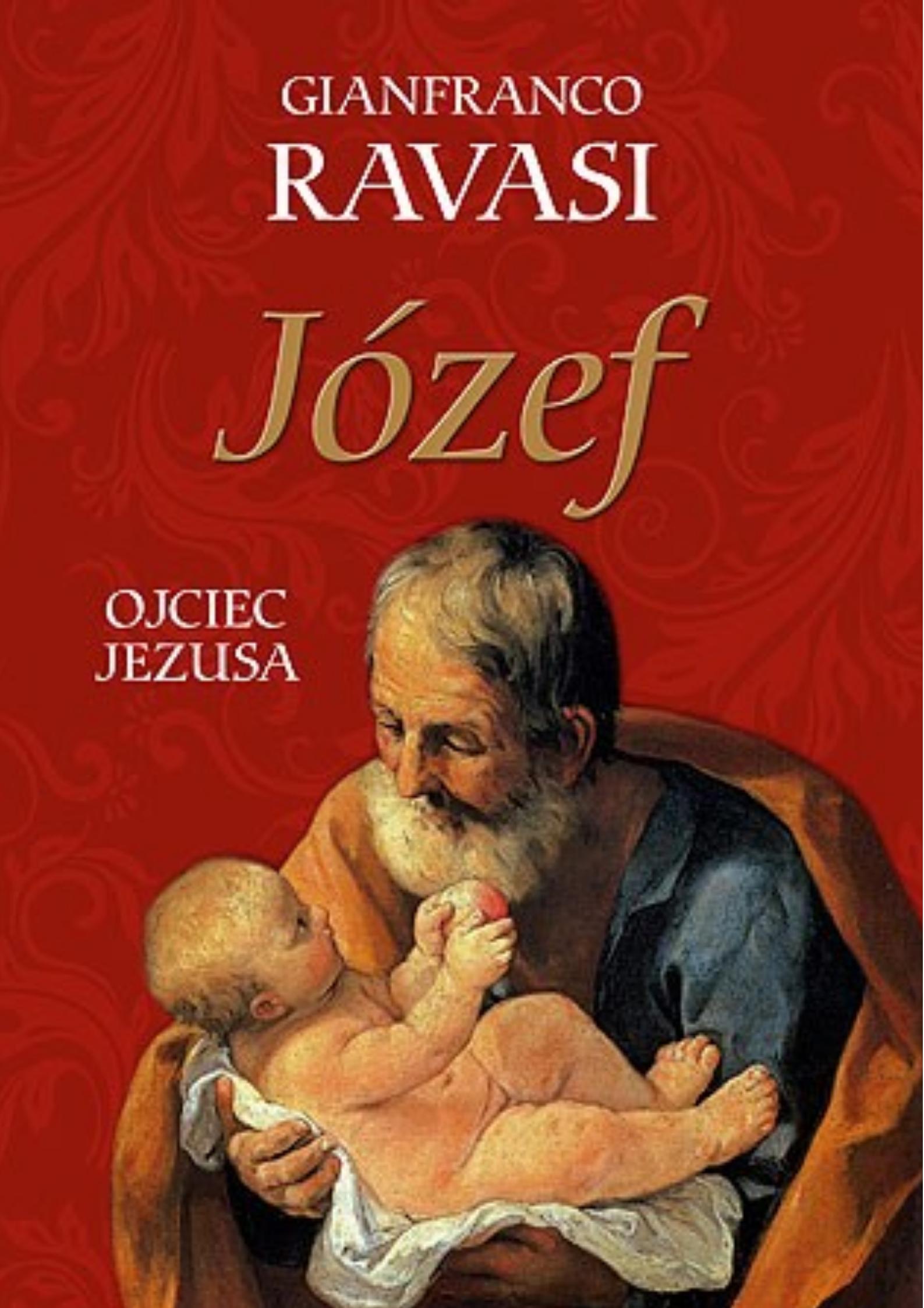 Józef-ojciec Jezusa
