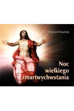 Perełka Noc wielkiego zmartwychwstania nr 211