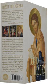 Cuda św. Józefa (komplet)