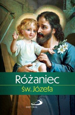 Różaniec św. Józefa