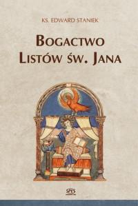 Bogactwo listów św. Jana