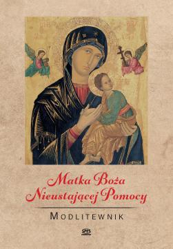 Matka Boża N.P. modlitewnik