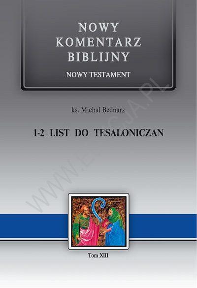 1 - 2 List do Tesaloniczan