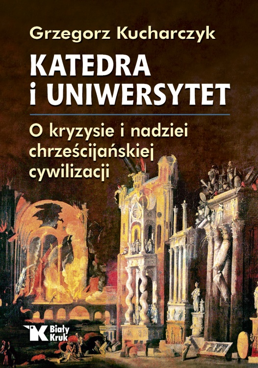 Katedra i Uniwersytet.