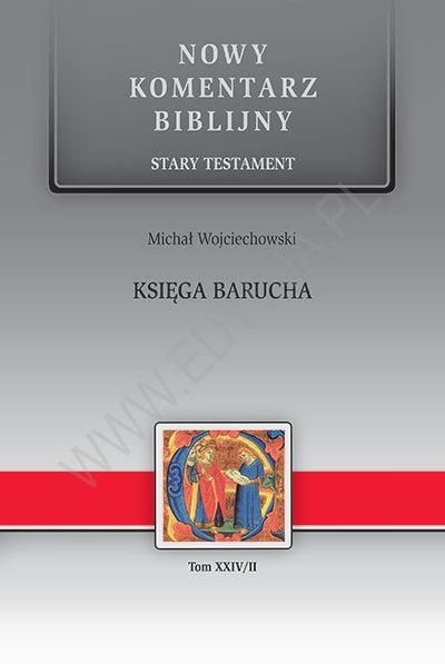 Księga Barucha ST XXIV / II