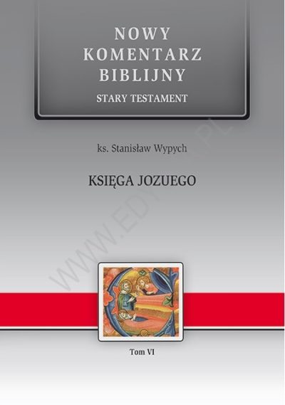 Księga Jozuego. ST VI