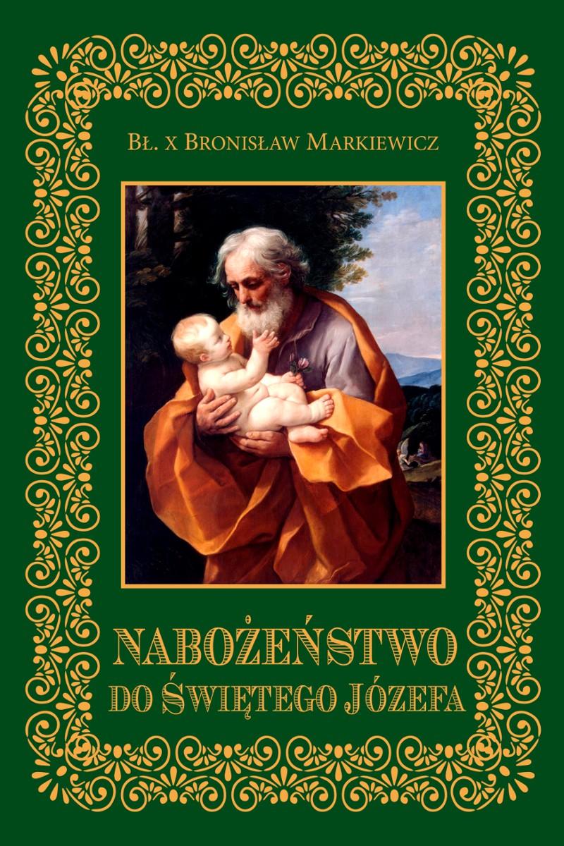 Nabożeństwo do świętego Józefa