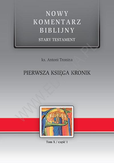 Pierwsza Księga Kronik cz.1