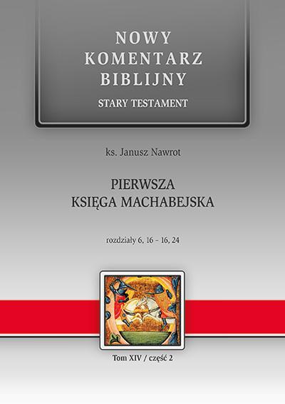 Pierwsza Księga Machabejska cz.2