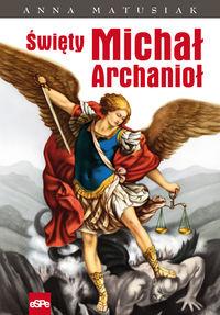 Święty Michał Archanioł.