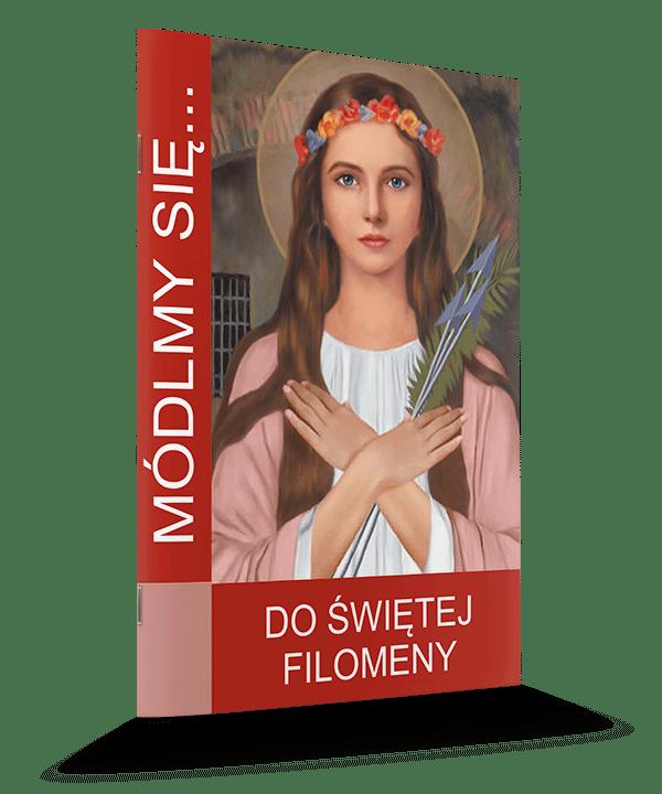Módlmy się... do św.Filomeny