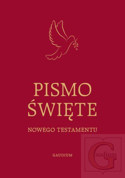 Nowy Testament (duży druk)