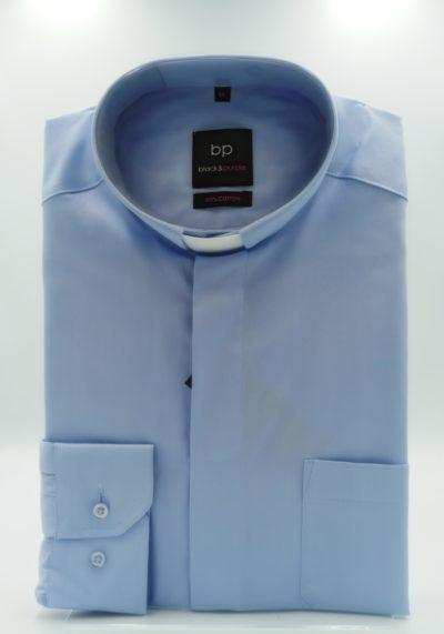 Koszula kapłańska (dł. rękaw; 100% bawełna)
