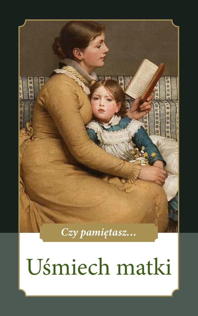 Uśmiech Matki