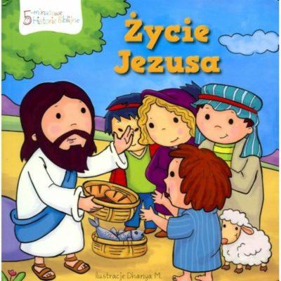 Życie Jezusa - 5-minutowe Historie Biblijne
