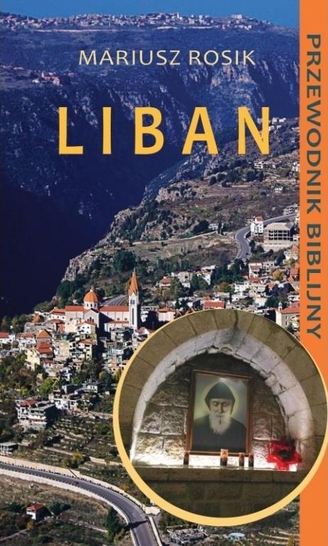 Liban. Przewodnik biblijny