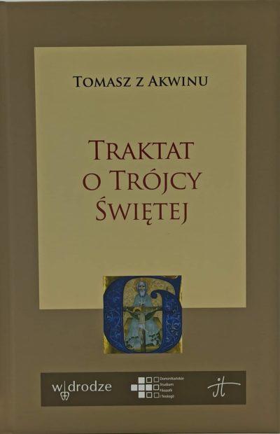 Traktat o Trójcy Świętej