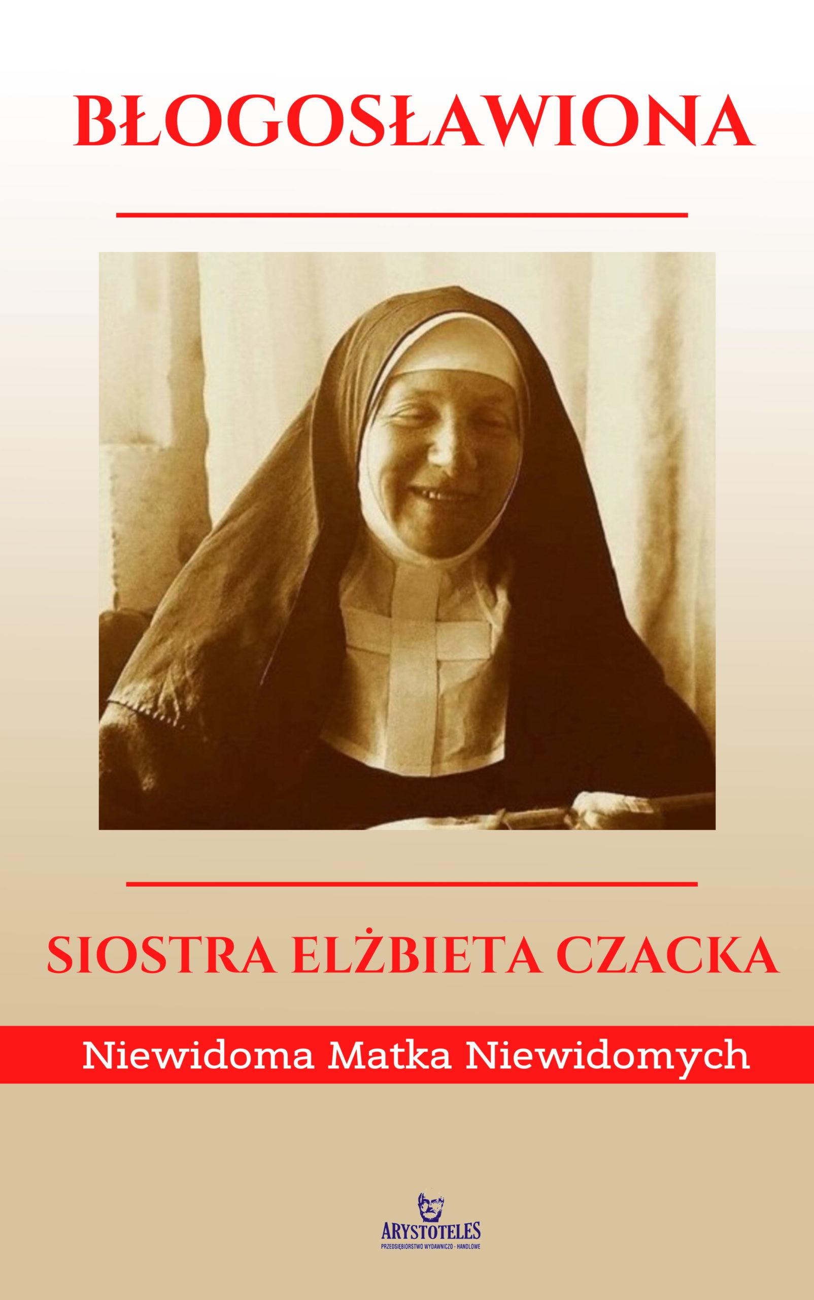 Błogosławiona s. Elżbieta Czacka