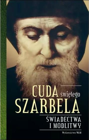 Cuda św. Szarbela