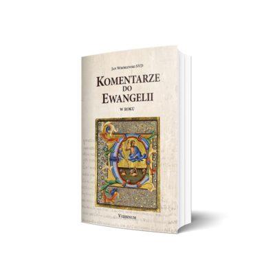 Komentarze do Ewangelii Rok C