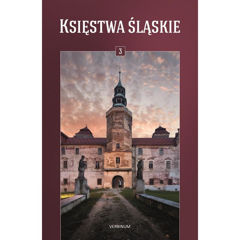 Księstwa Śląskie