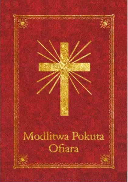 Modlitwa Pokuta Ofiara