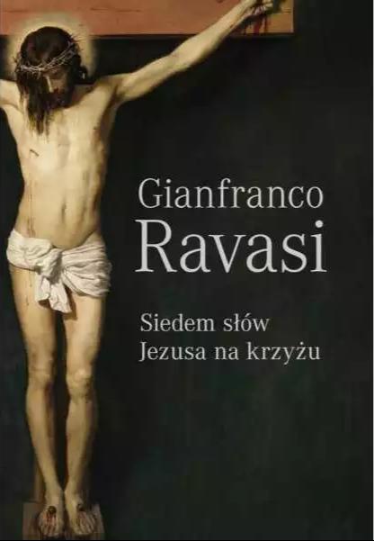 Siedem słów Jezusa na Krzyżu