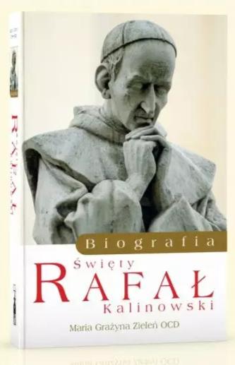 Biografia św. Rafał Kalinowski