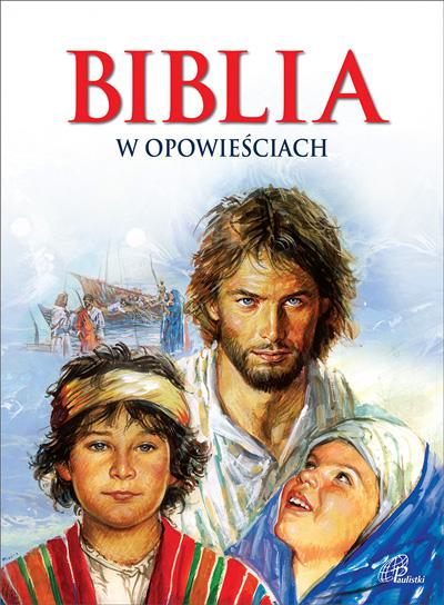 Biblia w opowieściach