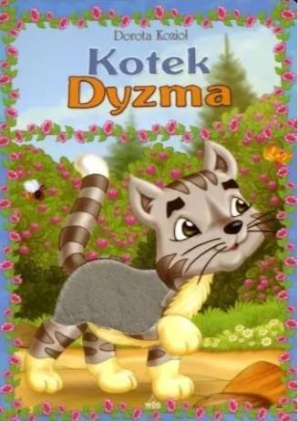 Kotek Dyzma