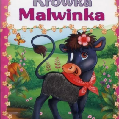 Krówka Malwinka