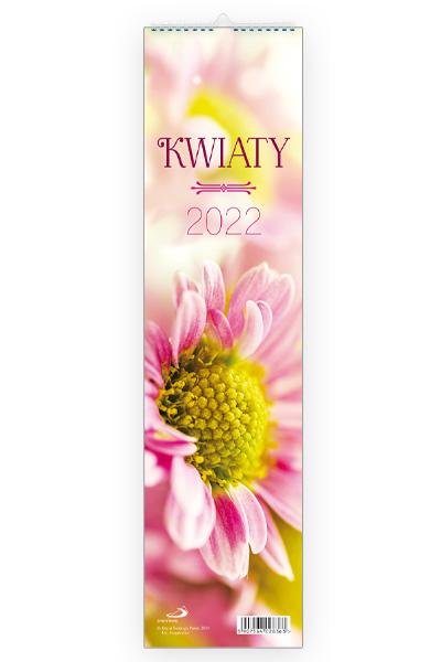 Kal'22 EP Kwiaty