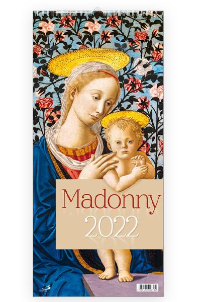 Kal'22 EP Madonny