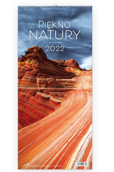 Kal'22 EP Piękno natury