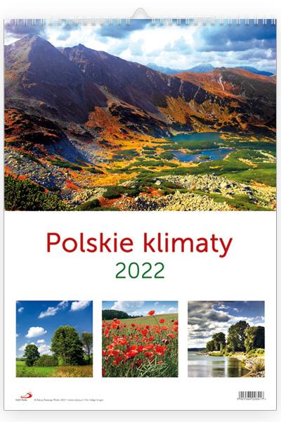Kal'22 EP Polskie klimaty