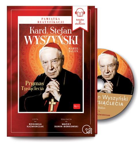 Kard. Stefan Wyszyński audiobook