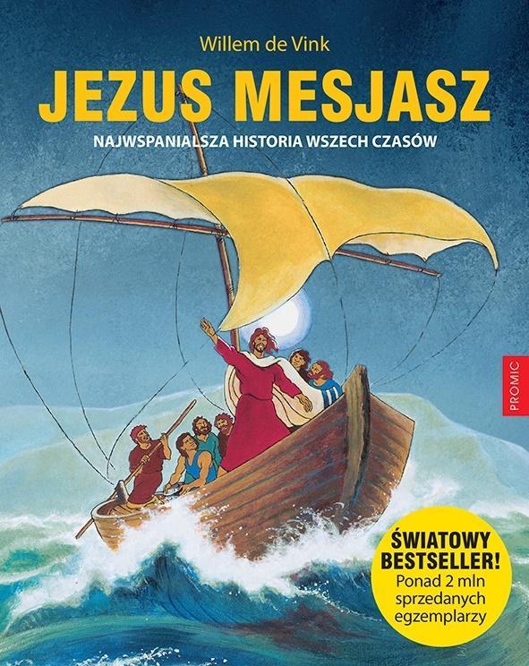 Jezus Mesjasz