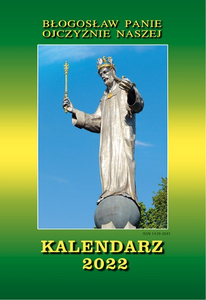 Kal'22 WITKM Kapliczki