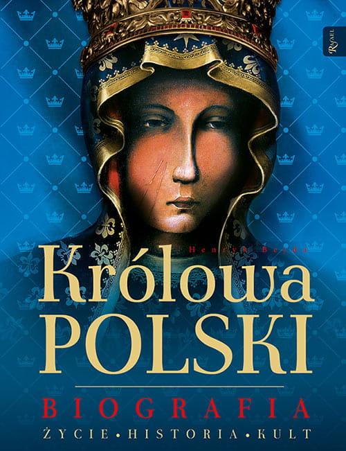 Królowa Polski. Biografia (album)