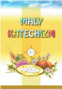 Mały Katechizm Kl.2 Opole