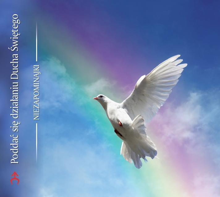 Niezapominajki - Poddać się działaniu Ducha Świętego