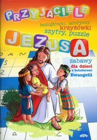 Przyjaciele Jezusa