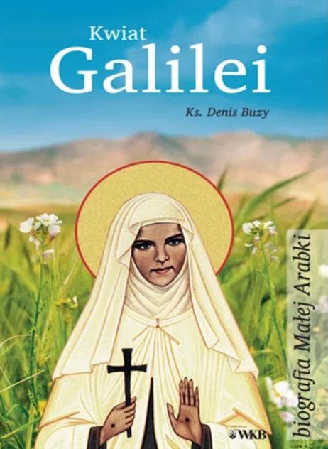 Kwiat Galilei