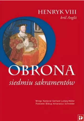 Obrona siedmiu sakramentów