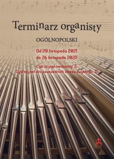 Terminarz organisty